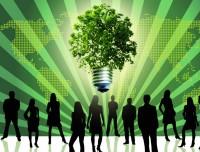 Communauté sur les technologies et l'économie verte