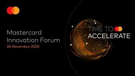 Mastercard Innovation Forum 2020 - Digital