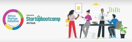 Africa Startup Initiative Program (ASIP) 2021 pour les startups technologiques africaines.