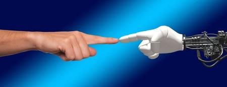 Faire de l'Europe le pôle mondial d'une intelligence artificielle (IA) digne de confiance.