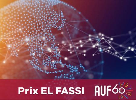 Appel à candidature #AUF : 5ème édition du Prix El Fassi