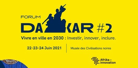L'OIF au  Forum de Dakar d'Afrika-Innovation #2
