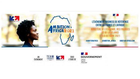 Ambition Africa 2021 le programme