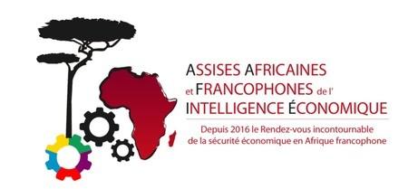6° édition des Assises Africaines et Francophones de l'Intelligence Économique