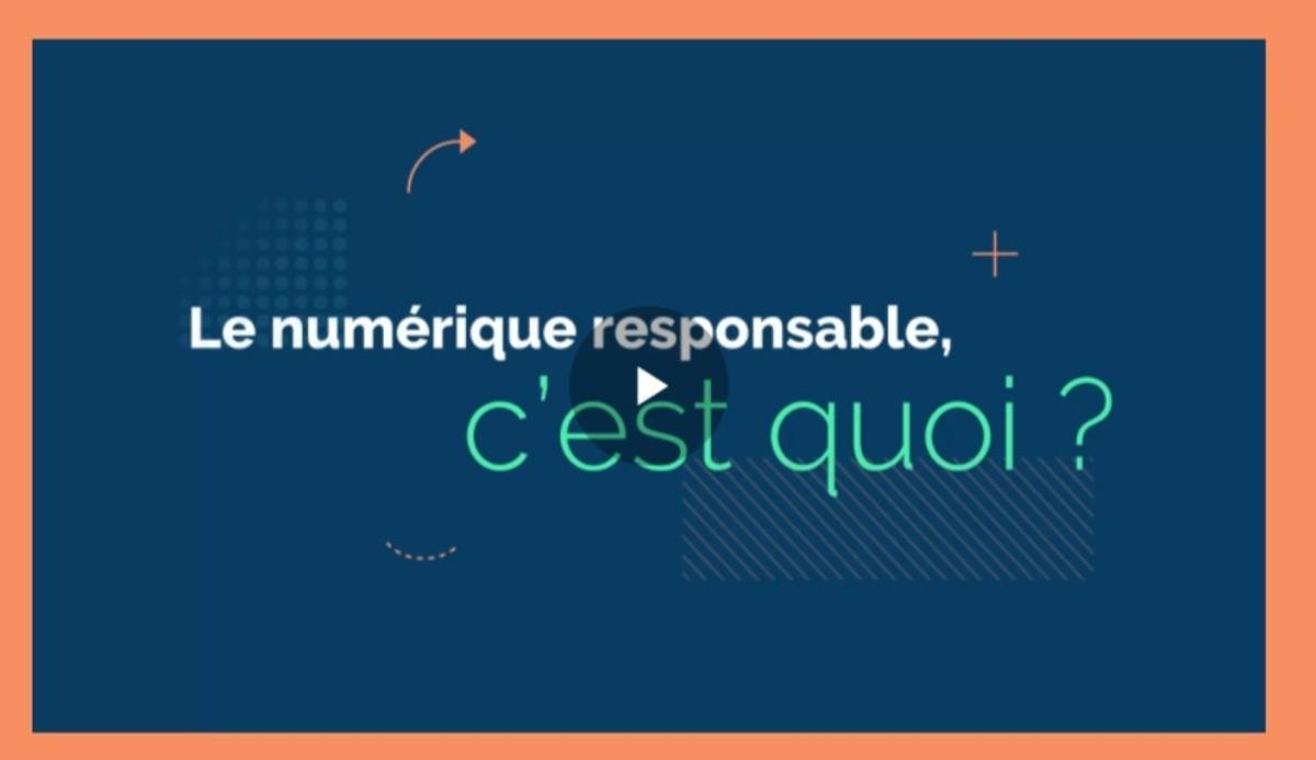 [MOOC/CLOM] Formez-vous au numérique responsable