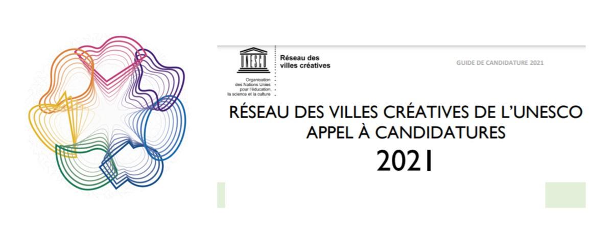 Rejoignez le Réseau des Villes créatives de l'UNESCO !
