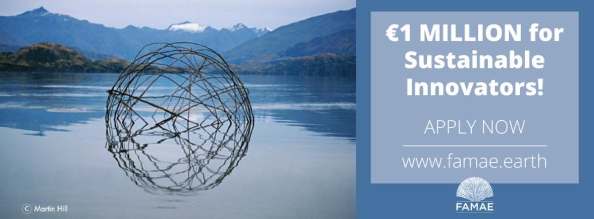 4ème concours mondial d'innovations pour l'environnement : le
