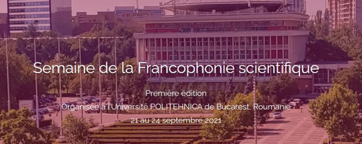 Suivre en direct les 1ères Assises de la Francophonie scientifique