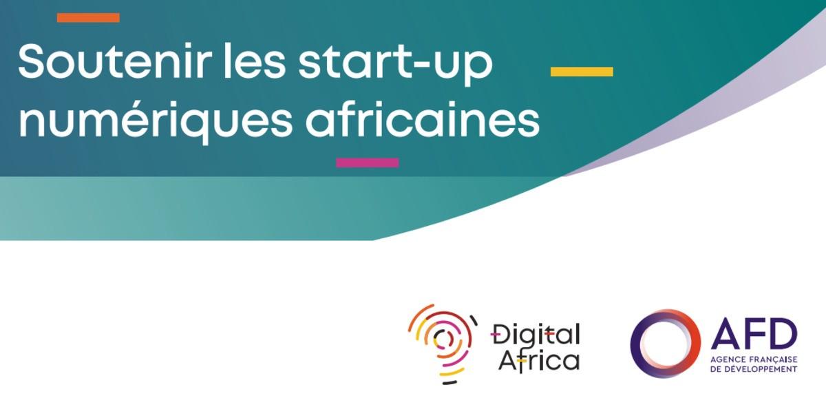 Zoom sur le fonds d'amorçage by Digital Africa (AFD)