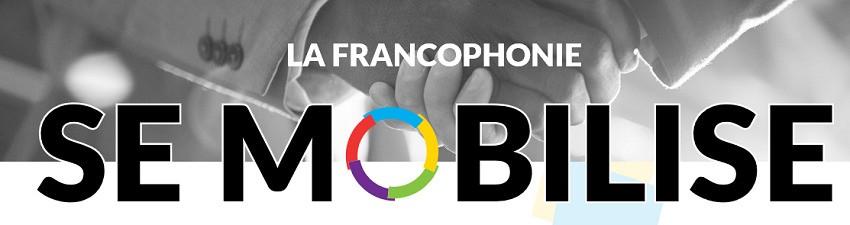 Lancement de la communauté Solidarité Covid-19 Francophonie