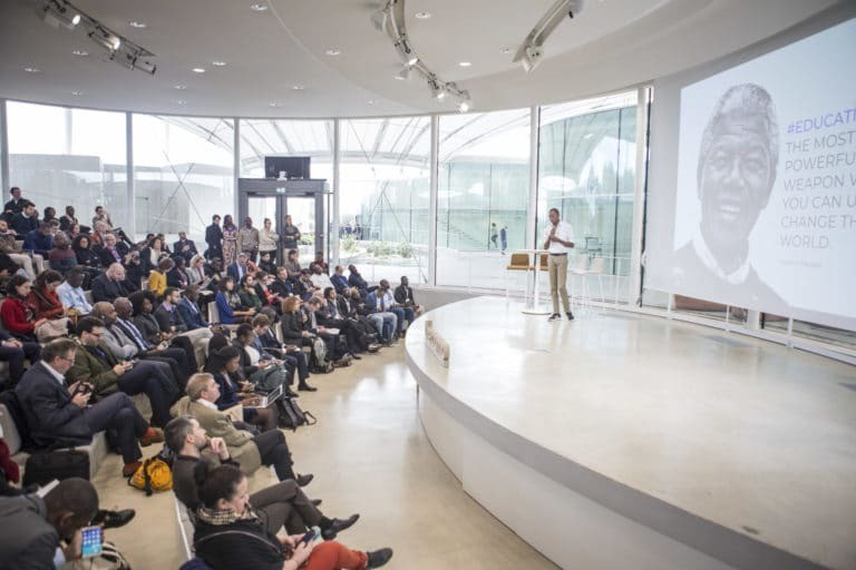 EMERGING Valley 2020, Hub des innovations émergentes entre l'Europe et l'Afrique