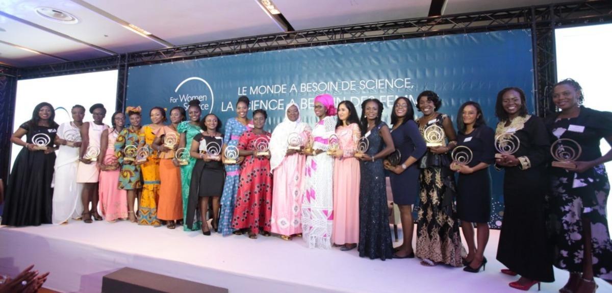 Prix Jeunes Talents Afrique subsaharienne 2019