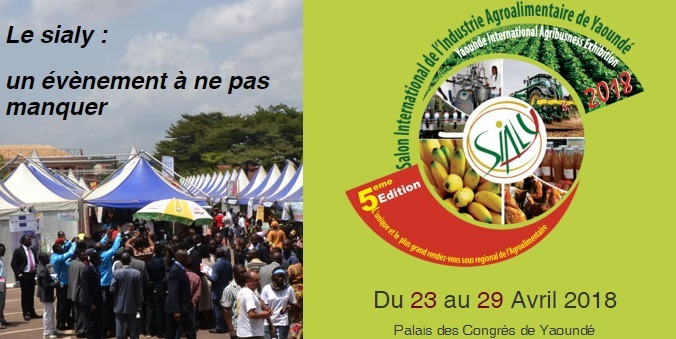 Salon international de l agriculture et de l - Salon international de l agroalimentaire ...