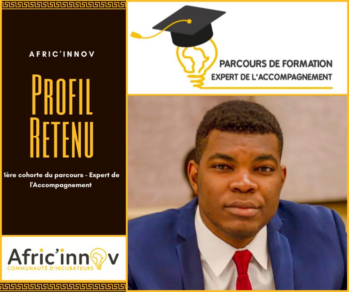 Africinnov parcours de formation