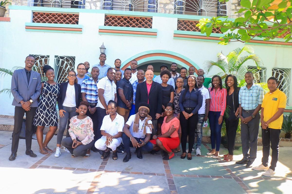 CITE, un auxiliaire pour la mise en œuvre des projets durables en Haïti.