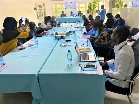 Libre Afrique Sénégal pose le débat et mobilise les acteurs sur les droits de propriété dans le contexte de l'exploitation du pétrole et gaz