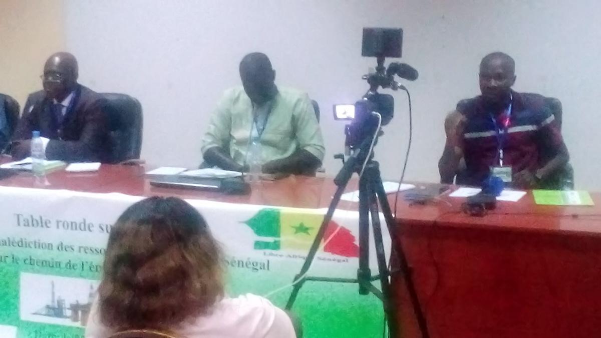 Gestion des ressources naturelles au Sénégal : Libre Afrique  réunit les experts pour éviter la  malédiction des hydrocarbures