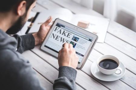 Webinaire disponible en ligne : lutter contre les infox et la désinformation
