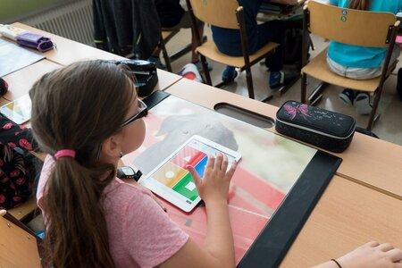 Education et culture : offre proposée par les institutions de l'espace francophone