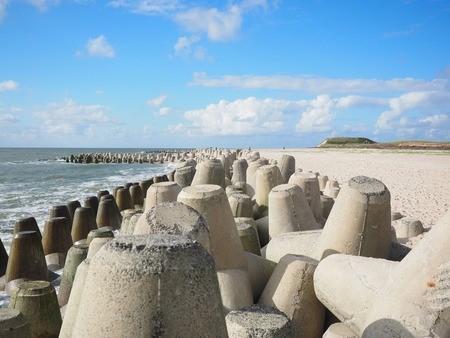 Appel à l'innovations dans le cadre du programme WACA : solutions innovantes pour lutter contre l'érosion côtière