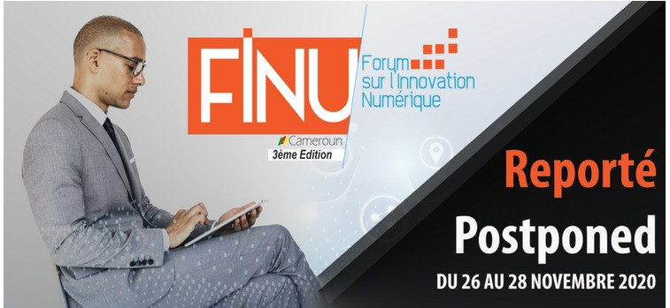 Report de la 3e édition du Forum sur l'innovation numérique à Yaoundé