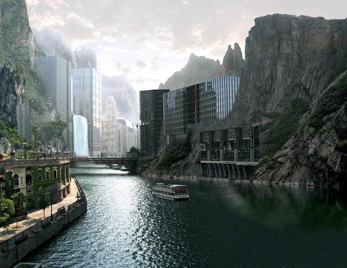 Appel à projets de la Fondation Jacques Rougerie : Innovation et Architecture du futur