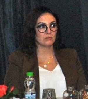 Fatine EL JARID