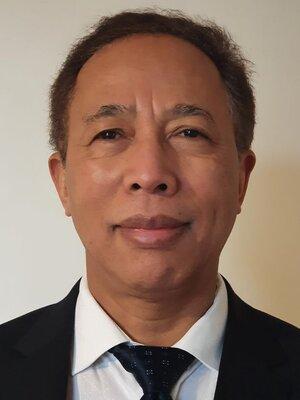 Maurice ANDRIAMIHAJA
