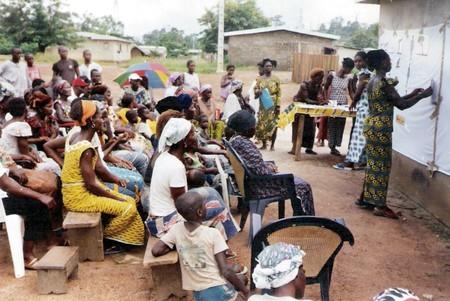 [Lecture] Formation professionnelle par apprentissage au Sénégal