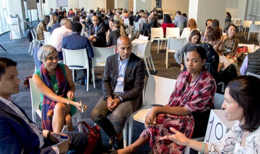 Appel à candidatures pour les jeunes leaders mondiaux 2020/2021.