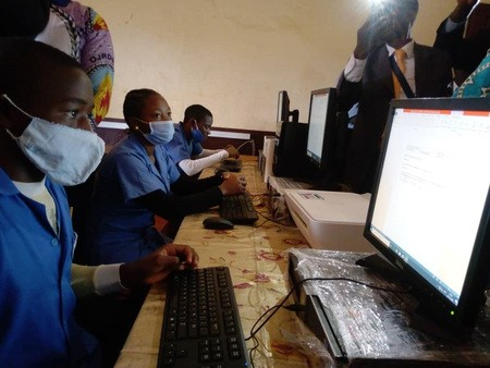 IAI-Cameroun ouvre 4 points focaux en faveur des jeunes des Hauts-plateaux (ouest-Cameroun)