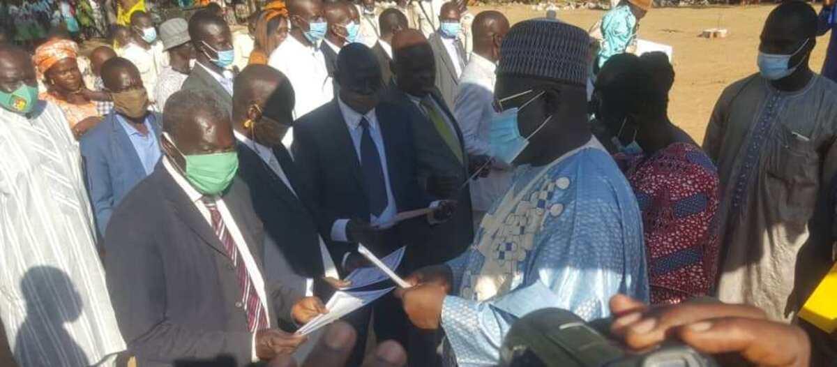 L'IAI-Cameroun sort 256 personnes de l'illettrisme numérique à Yagoua