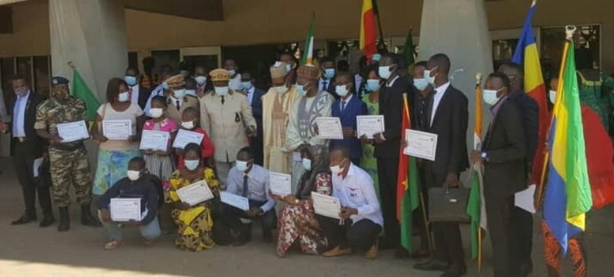 L'IAI-Cameroun arrime 250 jeunes et femmes du Grand-Nord aux TIC