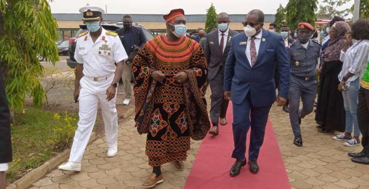 Le Nigeria convoite le savoir-faire de l'IAI-Cameroun pour arrimer son armée à l'économie digitale