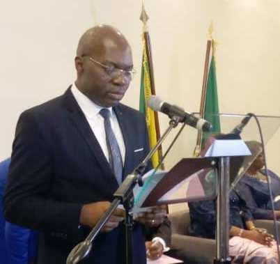 'Le Cameroun présente une offre de formation universitaire relevée et très étendue pour les pays de la sous-région, voire au-delà, selon le Président exécutif du FUGEC CEMAC, Armand Claude Abanda