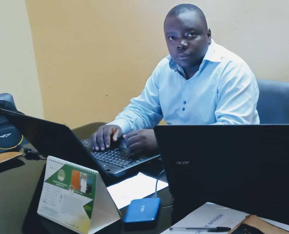LABORES : un logiciel innovant pour le rendu informatisé des résultats d'analyses médicales dans les laboratoires au Cameroun